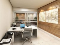 5 Awesome Home Office Setups