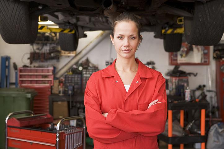 Auto Mechanic Courses