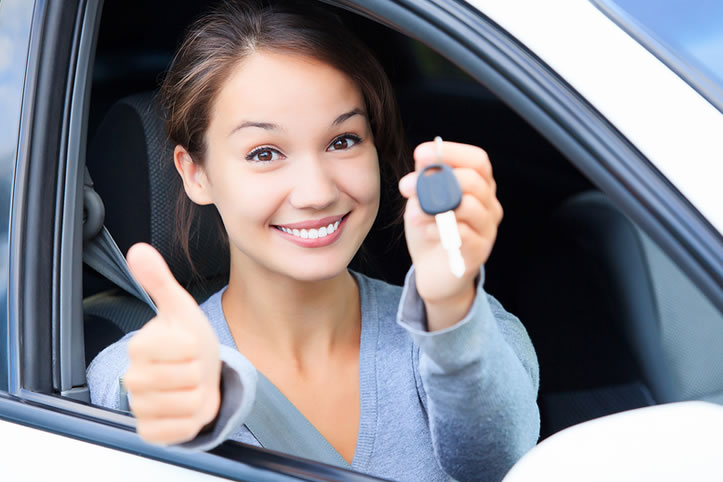 Car Leasing For Driving Instructor Vehicles