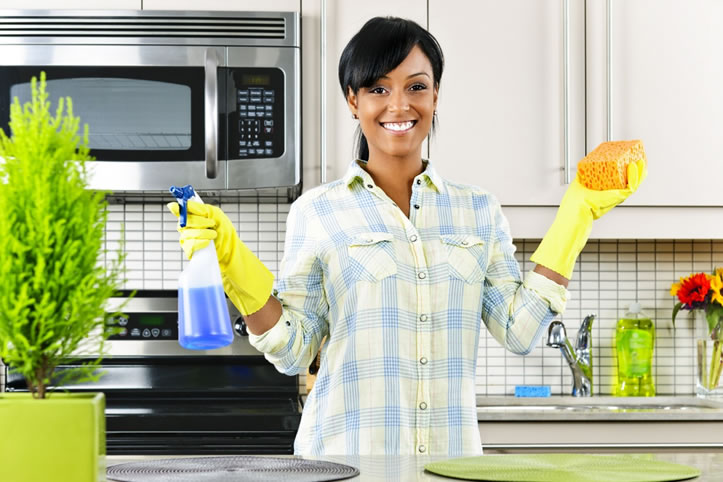 Cleaner Training