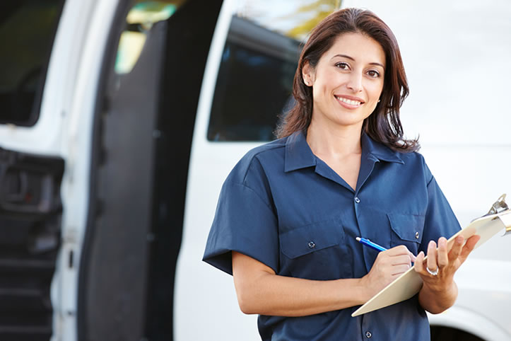 Courier Jobs