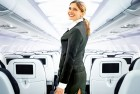 Flight Attendant Training