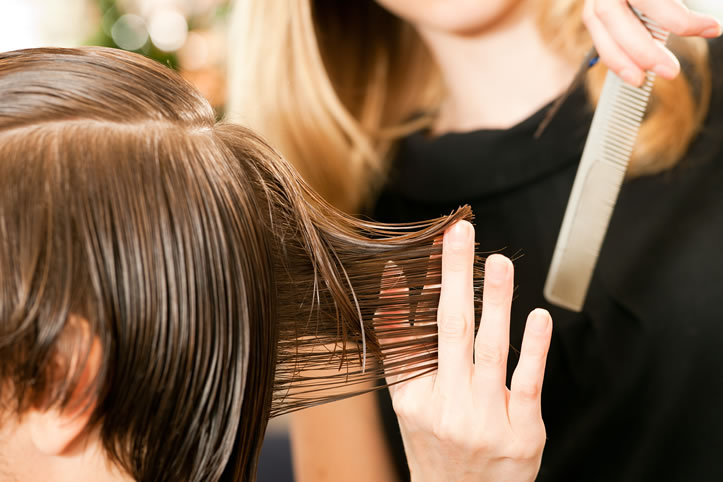 Hairdressing Qualifications