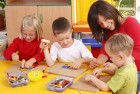Benefits of Becoming a Higher Level Teaching Assistant