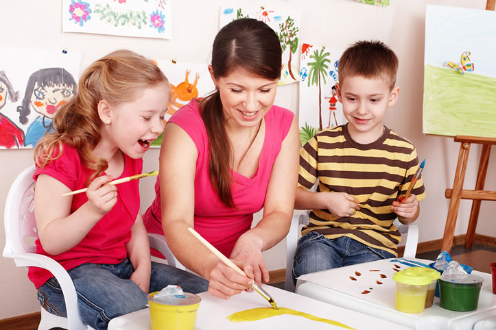 Become an Infant School Teacher