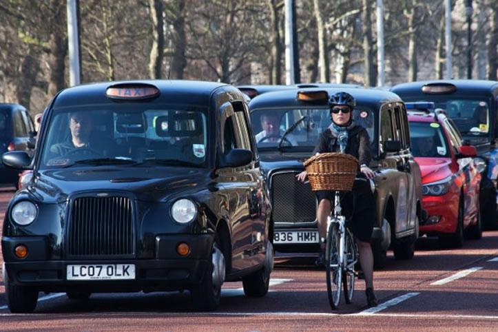 London Taxi Training