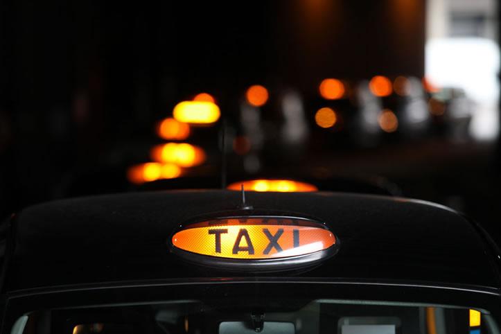 London Taxi Driver Jobs
