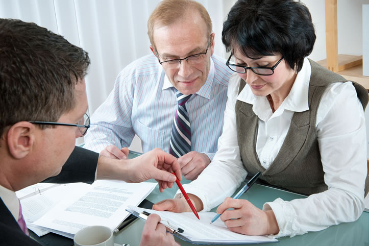 how to get a job as a mortgage broker