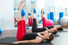 Pilates Instructor Jobs