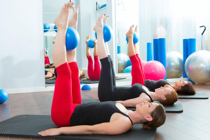 Pilates Instructor Jobs