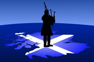 Scottish independence and how it could affect employment in Scotland