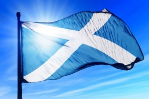 How Scotland gaining independence could affect employment in England