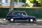 What skills do I need to become a London Taxi driver?