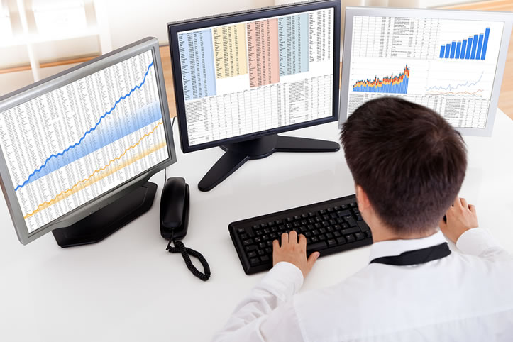 The Role Of A Stockbroker Is Arduous And The Hours Are Long, However A Stockbroker  Job Can Be Very Exciting And Extremely Financially Rewarding.