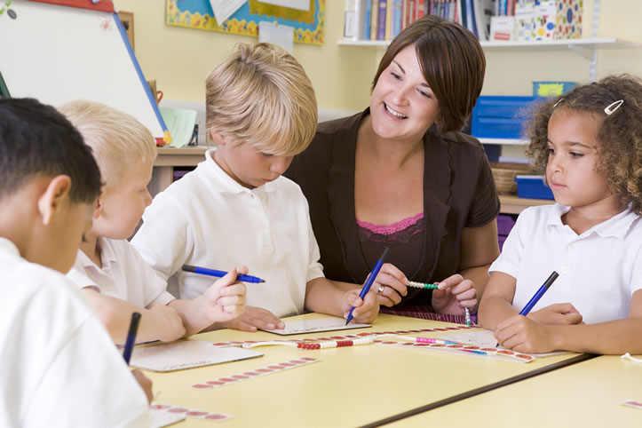 Teaching Assistant Jobs