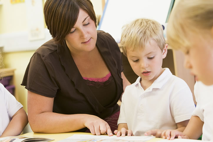 Teaching Assistant Pay Scale