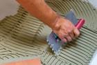 Tiler Training