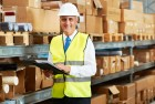 Warehouse Operative Training
