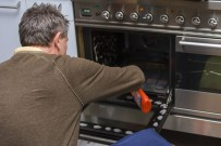 BOCCA - British Oven Cleaning Certificate Award